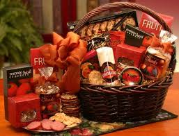 Pastry Gift Baskets 98 Best Gift Baskets U0026 Towers Images On Pinterest Gourmet Gift