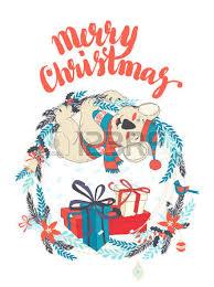 600 australia christmas stock vector illustration and royalty free