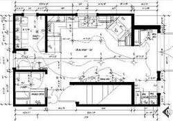 Electrical Plan Electrical Layout Plan In India