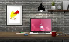 Minimalist Workspace 15 Workspace Mockups Free Psd Png Vector Eps Format Download