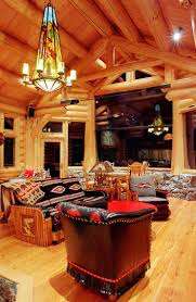 Log Home Interiors 2338 Best Cabin Fever Images On Pinterest Log Cabins