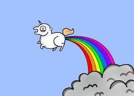 Unicorn Rainbow Meme - meme template search imgflip