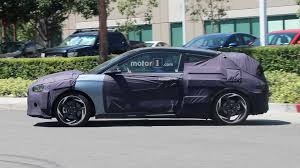 hyundai veloster turbo upgrade 2019 hyundai veloster n turbo spied rumors news specs pictures