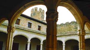 St Teresa Of Avila Interior Castle Spiritualdirection Com Catholic Spiritual Direction What Is So
