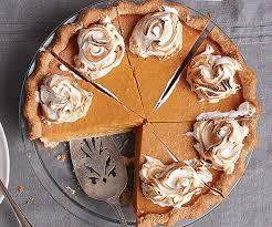 sweet potato pie with marshmallow fluff finecooking