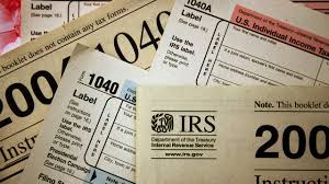 Irs Audit Red Flags Irs Audits These Taxpayers Are Most Likely To See One Money