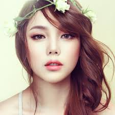 looking for makeup artist one of my favourite korean makup artist pony pre wedding look