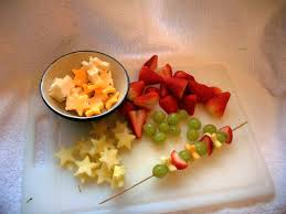 healthy kid snack fruit and cheese kebabs woo jr kids activities