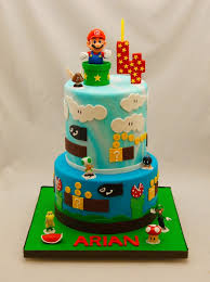 mario cake toppers mario bros cake cake in cup ny