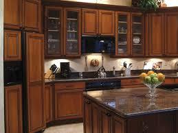 Refinish Kitchen Cabinets Cost Concrete Wood Countertops Cost Mahogany Wood Autumn Lasalle Door