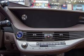 xe lexus o viet nam lexus ls 500h 2018 lần đầu xuất hiện tại việt nam ô tô zing vn