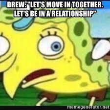 Meme Generator Spongebob - mocking spongebob chicken meme generator
