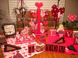 valentines decoration ideas decorating romantic home interior decor for valentine u0027s day