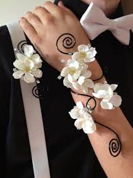 Corsage For Homecoming Items Similar To Custom Corsage U0026 Boutonniere Set For Prom