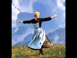 Sound Of Music Meme - the hills are alive the sound of music youtube