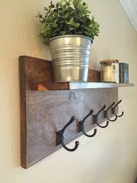 entryway rack best 25 wall coat rack ideas on pinterest entryway coat hooks with