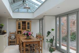 simple and elegant wooden orangery by clifton joinery detached