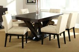 Coaster Dining Room Furniture Dining Table 7 Piece Glass Dining Table Sets Stanton 7 Pc Dining
