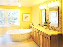 yellow bathroom decorating ideas yellow bathroom ideas best yellow bathroom decor ideas on