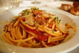 cuisine tv recettes italiennes scandale en italie autour d une recette de pâtes culinaire levif