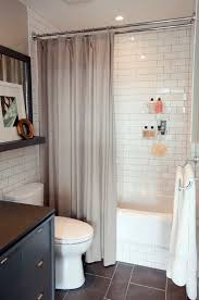 subway tile ideas for bathroom 43 best subway tile bathrooms images on bathroom