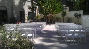 wedding venues pasadena outdoor wedding venue pasadena california event venue wedding