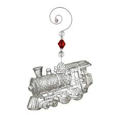 waterford engine ornament 2017 silver superstore