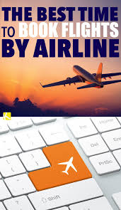 airline tickets black friday the best time to book flights by airline the krazy coupon lady