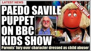 Jimmy Savile Meme - will the bbc s tweenies jimmy savile blunder usher in a new