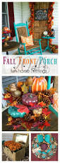 fall front porch 2016 reveal fun home things