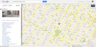 Google Map Of New York by Embedding An Interactive Google Map Articulate Storyline