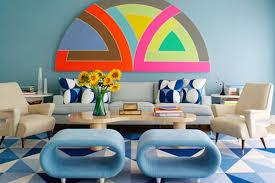 the exuberant work of interior designer william diamond
