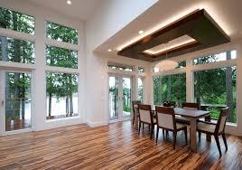 contemporary interior home design inlet residence a west coast contemporary home design