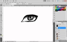 Male And Female Anatomy Differences How To Draw Eyes Difference Between Male And Female Eyes Youtube