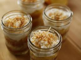 pina colada tres leches cakes recipe ree drummond food network