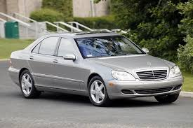 mercedes s550 amg price 2004 mercedes s class overview cars com