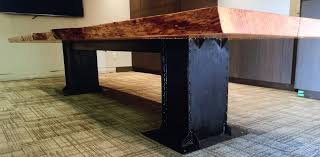 Timber Boardroom Table Custom Made Concepts Southwest Contracting Boardroom Table