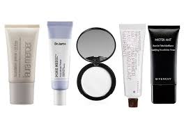 12 primers for oily skin that will manage summertime greasiness