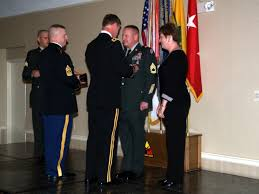 Us Army Decorations Sustainers Honored At Retirement Ceremony Article The United