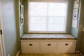 Bay Window Seat Ikea by Decorating Ideas Bay Window Seat With Master Bedroom With Bay
