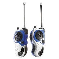 spy portable walkie talkies kmart