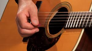 how to play flatpicking style country guitar youtube