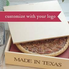 personalized pie boxes goode custom pie lid 1 md jpg