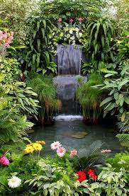 50 small backyard waterfall for your garden garden landscaping