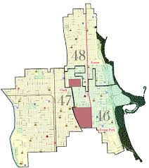 Chicago Ward Map Uptown Update December 2011