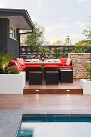 Deck Ideas For Backyard Stunning Contemporary Deck Designs To Enhance Your Backyard