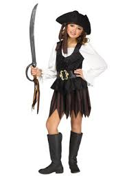 Pirate Halloween Costumes Girls Girls Pirate Costumes Kids Pirates Halloween Costumes