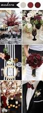 Halloween Themed Wedding Decorations by Best 25 Black Wedding Themes Ideas On Pinterest Black Weddings