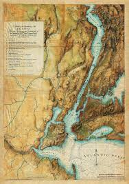 Central Park New York Map by Bank Of Central Park Maps Doarch Fa15