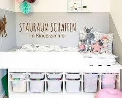 ikea babyzimmer stauraum schaffen in kinderzimmern unsere tipps ikea hack